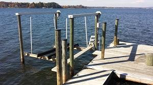Lake Norman Motors >> Fox Docks   Lake Normans premier dock builders Lake Norman ...
